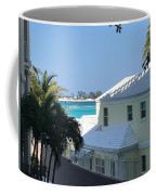 Beachfront Property Coffee Mug