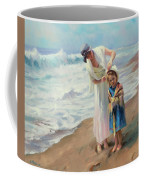 Beachside Diversions Coffee Mug