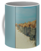 Beachside Coffee Mug