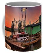 Beacon 1 Seafood Coffee Mug