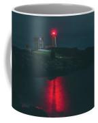 Beacon In The Evening Coffee Mug