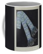 Bead Belt Coffee Mug