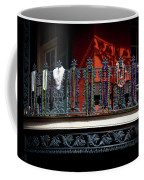 Beads In The French Quarter Coffee Mug