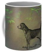 Beagle Coffee Mug