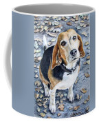 Beagle Nanni Coffee Mug