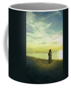 Beaming Love Coffee Mug