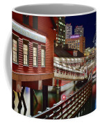 Bean Town Museum Coffee Mug