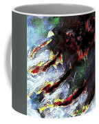 Bear Claws Coffee Mug