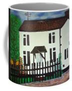 Bear Cottage Coffee Mug