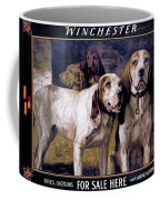 Bear Dogs Coffee Mug