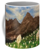 Bear Grass Bloom 2017 Coffee Mug