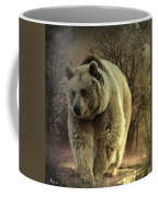 Bear In The Woods Coffee Mug