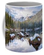Bear Lake Holiday Coffee Mug