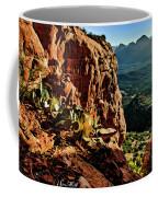 Bear Mountain 06-118 Coffee Mug