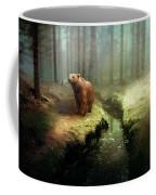 Bear Mountain Fantasy Coffee Mug