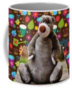 Bear Playtime Coffee Mug