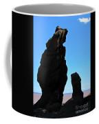 Bear Rock Coffee Mug