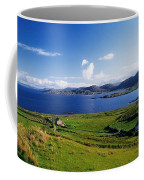 Beara Penninsula, Co Kerry, Ireland Coffee Mug