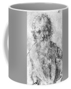 Bearded Man Coffee Mug