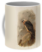 Bearded Vulture By Thorburn Coffee Mug