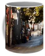 Bearskin Neck Coffee Mug