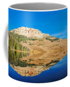 Beartooth Lake Coffee Mug