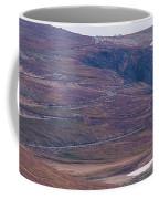 Beartooth Switchbacks Coffee Mug