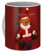 Beary Merry Christmas  Coffee Mug