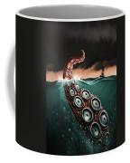 Beast 1 Coffee Mug