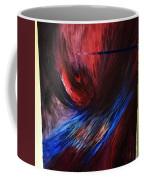 Beast #8 Coffee Mug