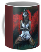 Beast II Coffee Mug