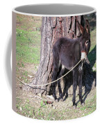 Beast Of Burden Coffee Mug