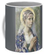 Beate Maria Coffee Mug