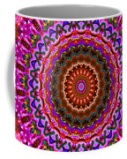 Beatitude No. 4 Kaleidoscope Coffee Mug