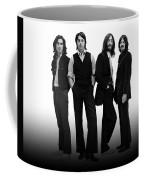 Beatles 1968 Coffee Mug