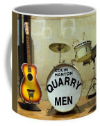 Beatles History  Coffee Mug