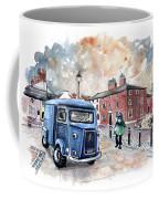 Beaumaris 06 Coffee Mug