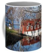 Beaumont Quebec Canada Coffee Mug