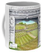 Beaune France Coffee Mug