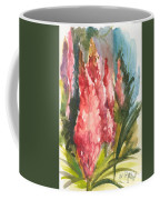 Beauties - Note Card Coffee Mug