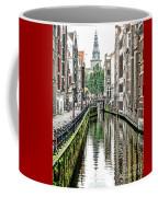 Beautiful Amsterdam Coffee Mug