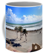 Beautiful Atlantic  Coffee Mug