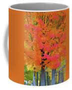 Beautiful Autumn Day Coffee Mug