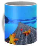 Beautiful Autumn Morning Coffee Mug