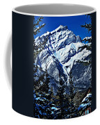 Beautiful Banff Coffee Mug