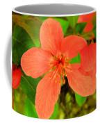 Beautiful Blossom Coffee Mug