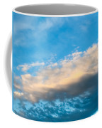 Beautiful Blue Skies Coffee Mug