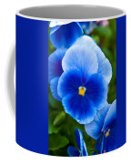 Beautiful Blues Coffee Mug