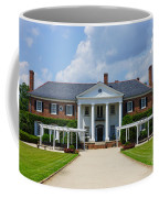 Beautiful Boone Hall Plantation Coffee Mug
