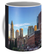 Beautiful Boston Coffee Mug